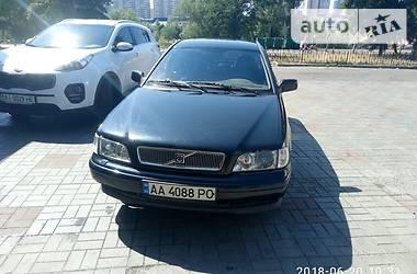 Volvo S40 1998 в Киеве