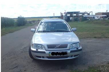 Volvo S40 2001 в Бердичеві