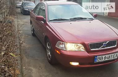 Volvo S40 2003 в Киеве