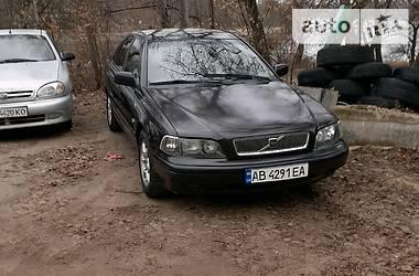 Volvo S40 2000 в Киеве