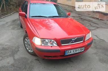 Volvo S40 2003 в Кропивницком