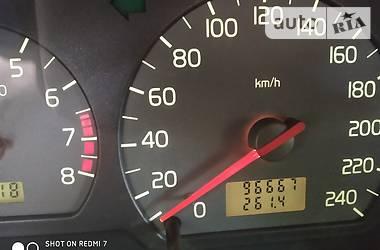 Volvo S40 1997 в Тростянце