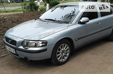 Volvo S60 2002 в Киеве