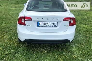 Седан Volvo S60 2012 в Одессе