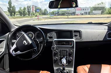 Седан Volvo S60 2012 в Киеве
