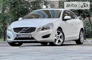 Седан Volvo S60 2013 в Одесі