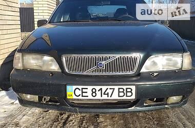 Volvo S70 1994 в Черновцах