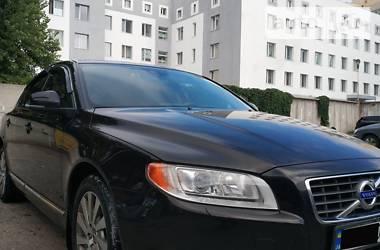 Volvo S80 2012 в Харькове