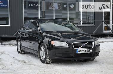 Volvo S80 2007 в Киеве