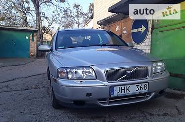 Volvo S80 2000 в Киеве
