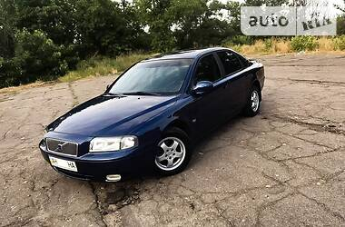 Volvo S80 2000 в Дружковке