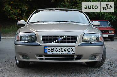 Volvo S80 2000 в Вышгороде