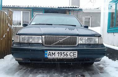 Volvo S90 1996 в Житомире