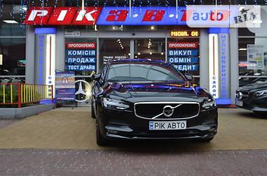 Седан Volvo S90 2017 в Львове