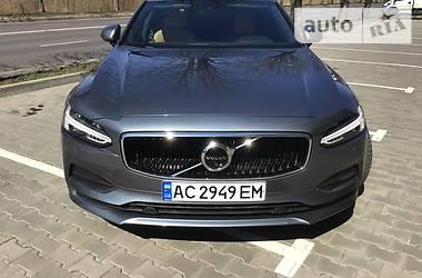 Седан Volvo S90 2017 в Луцке