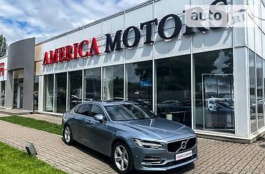 Седан Volvo S90 2018 в Києві