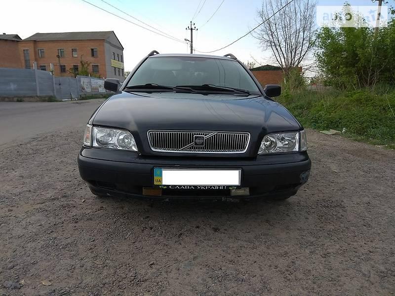 Volvo V40 1998 в Вінниці