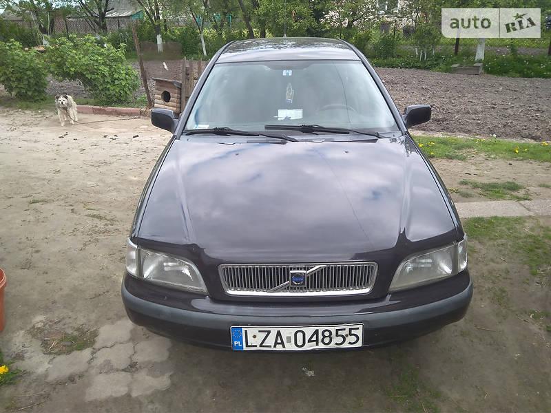 Volvo V40 1.9 TD