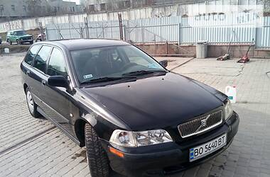 Volvo V40 2002 в Тернополе