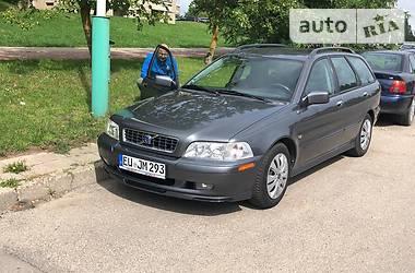 Volvo V40 2003 в Ровно