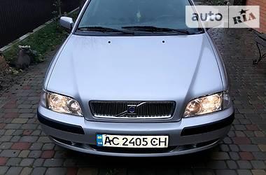 Volvo V40 2002 в Луцке