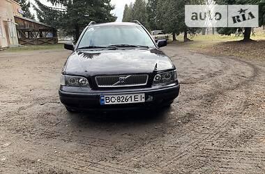 Volvo V40 2000 в Жидачове