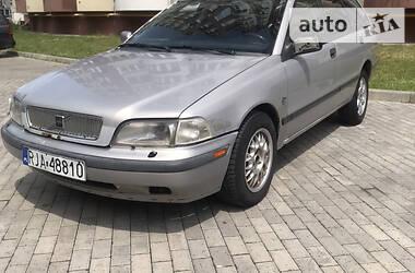 Volvo V40 1998 в Львове