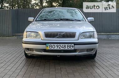Volvo V40 1999 в Тернополе