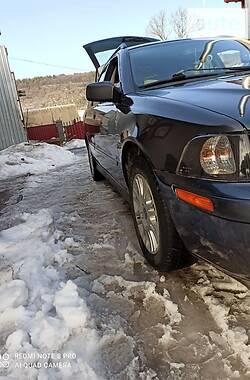 Унiверсал Volvo V40 2004 в Бережанах