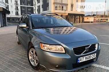 Volvo V50 2009 в Івано-Франківську