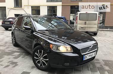 Volvo V50 2005 в Стрые