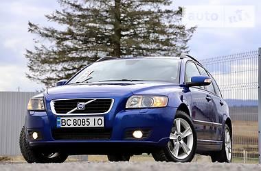 Volvo V50 2008 в Дрогобыче