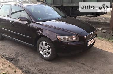 Volvo V50 2006 в Харькове