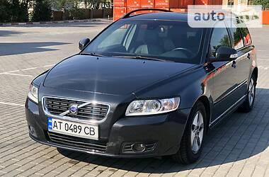 Volvo V50 2010 в Коломые