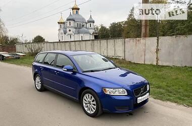 Volvo V50 2009 в Ровно
