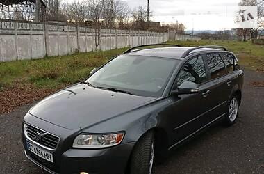 Volvo V50 2011 в Трускавце