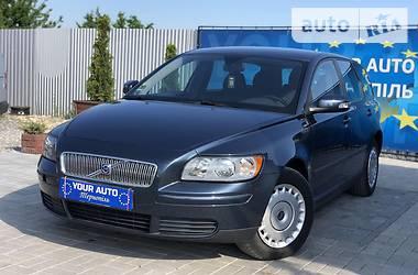 Универсал Volvo V50 2007 в Тернополе