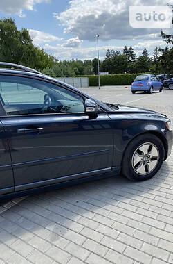 Универсал Volvo V50 2009 в Луцке