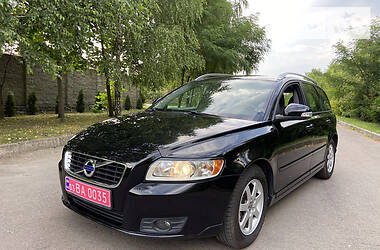 Универсал Volvo V50 2010 в Ровно