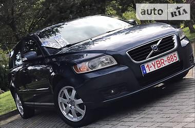 Универсал Volvo V50 2009 в Дрогобыче