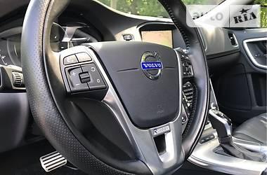 Volvo V60 2014 в Дніпрі