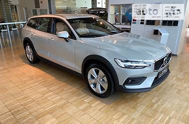 Volvo V60 2019 в Києві
