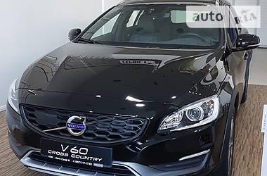 Volvo V60 2016 в Харькове
