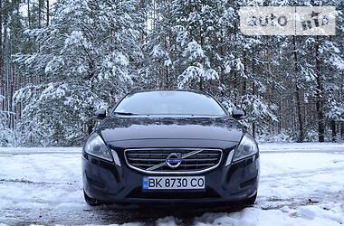 Volvo V60 2012 в Ровно