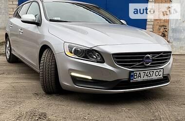 Volvo V60 2013 в Знаменке