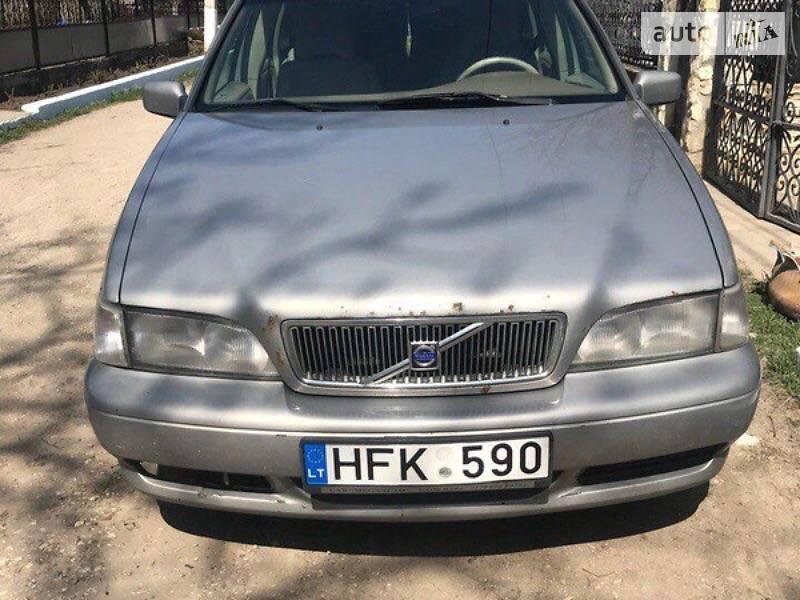 Volvo V70 1999 в Черновцах
