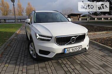Volvo XC40 2019 в Днепре