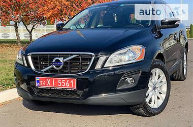 Volvo XC60 2011 в Ровно