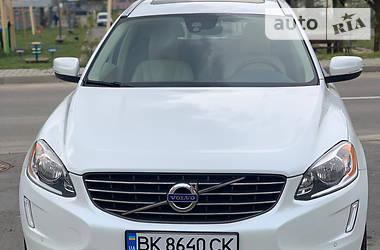 Volvo XC60 2016 в Ровно