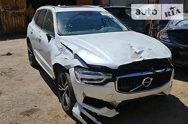 Volvo XC60 2018 в Одессе